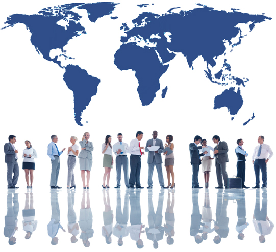 Business Networking in Europe